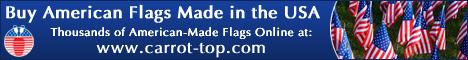 American Made U.S. Flags