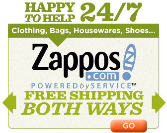 Buy at Zappos.com