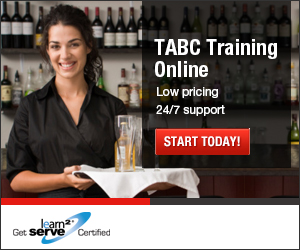 TABC Alcohol Seller Certification
