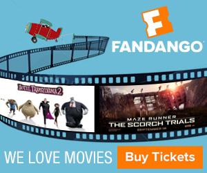 Family Movie Tickets