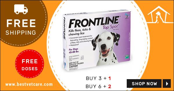 Frontline Top Spot For Dogs Online
