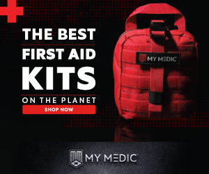 accidental first aid kits