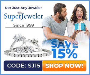 15% Off Everything with Promo Code SJ15. Shop Now!