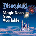 disneyland vacation deals