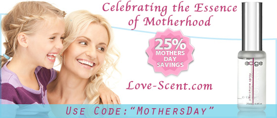 25% off for Mothers Day with code