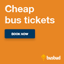 Book Cheap Bus Ticket Now at Busbud.com!