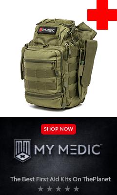 MyMedic's Recon! - MyMedic.com