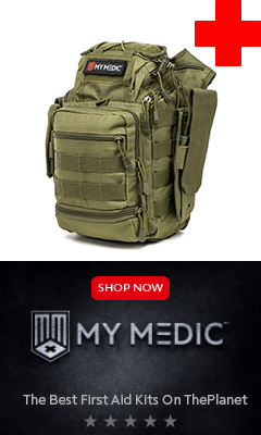 MyMedic first aide kits (image)