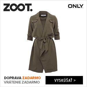Lodičky na ZOOT.sk