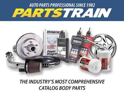 PT: Most Comprehensive Catalog of Auto Body Parts