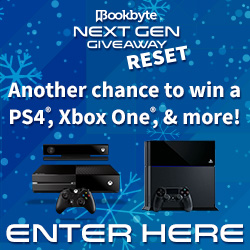 Bookybte Next Gen Giveaway