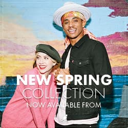 Kangol Spring Collection