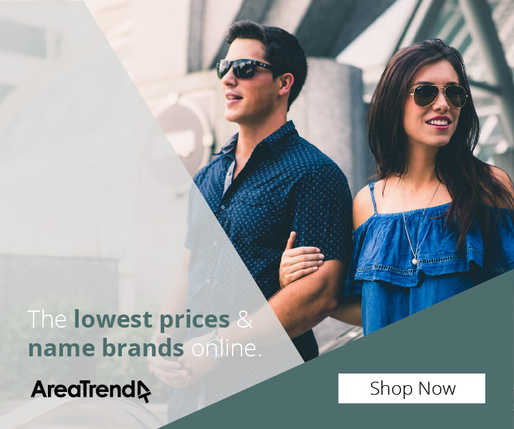 The Lowest Prices & Name Brands Online