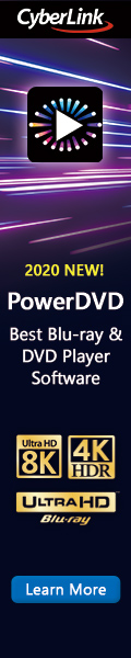 Cyberlink Power DVD