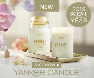 Scent of the Year