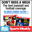 Subscribe to Sports Weekly - $.67/week