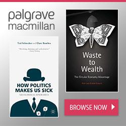 The Palgrave Shop