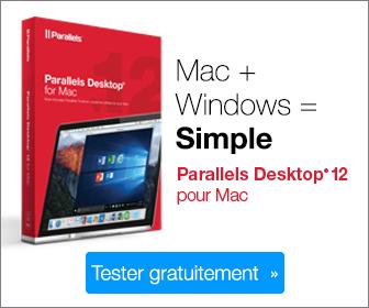 Installer macOS High Sierra avec Parallels Desktop (VM) 2
