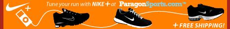 Hear How You Run With Nike +