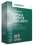 Affiliate Kaspersky Small Office Security