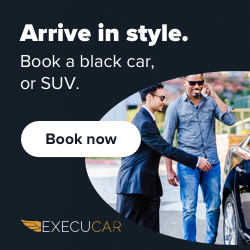 Book a limo or exec car