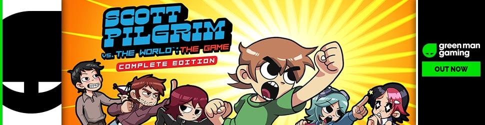 Buy Scott Pilgrim vs. the World for PC at Green Man Gaming