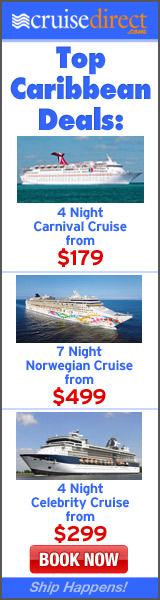 Top Carribean Deals