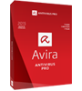 Avira Antivirus Pro 2015