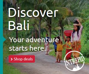 Discover Bali 300x250