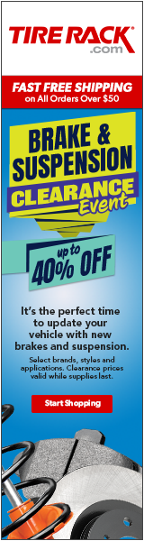 Wheel Clearance Event