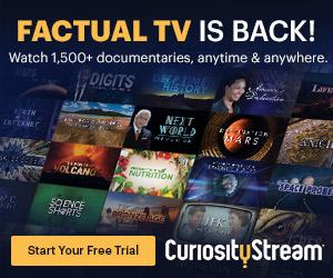 Live Stream Documentaries