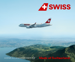 compagnie aérienne nationale Swiss International Air Lines