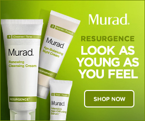 Murad Skin Care Mother's Day 2018 Promo Code