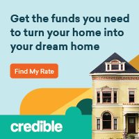 Find Rates on Home Improvement Loans at Credible