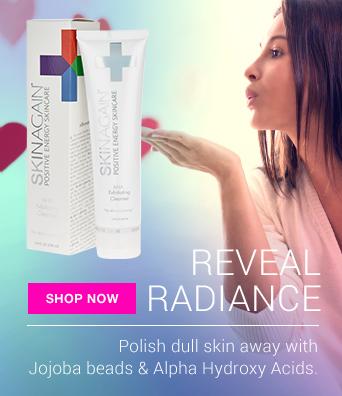 Radiance with SkinAgain.com