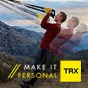 Make It Personal - TRX Training - Biceps Curl