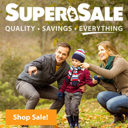 Super Sale 2017