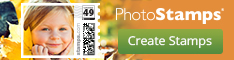 PhotoStamps Coupon