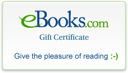 eBooks Gift Certificate