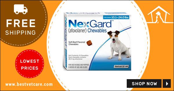 Buy Cheap Nexgard Online