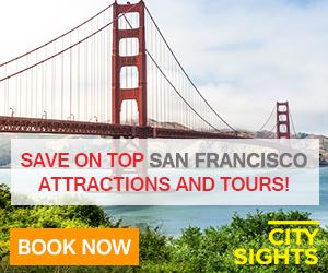 City Sights San Francisco