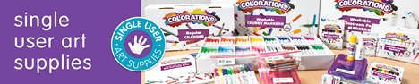 Check Out Our Great Selection Of Single User Art Supplies! Get Free Shipping On Orders $33 Or More!