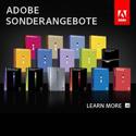 Adobe Sonderangebote_125*125