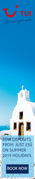 TUI Holidays to Lanzarote