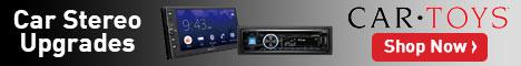 Car Stereo Upgrades at Car Toys