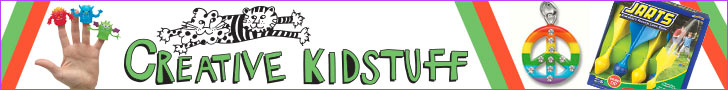 creative kidsstuff childrens products to bring out the creativity in your child