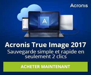 FR Acronis True Image 2018