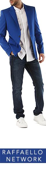 Raffaello Network - Designer Men's Clothing