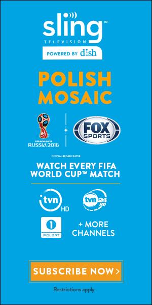 Polish World Cup Soccer