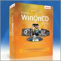 Roxio WinOnCD 10& Gratis MyTV To Go